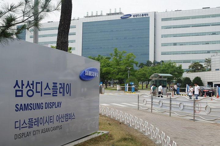 Samsung sẽ bắt đầu thử nghiệm các màn hình QD-OLED trong tháng 12