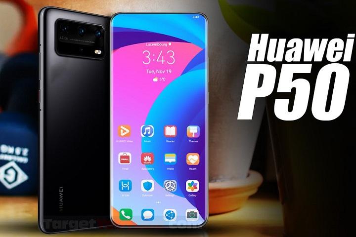 Huawei P50 sẽ có ống kính tinh thể lỏng, lấy nét nhanh hơn, chống rung hình ảnh tốt hơn