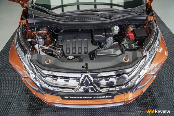 Tại sao động cơ xe ô tô thường đặt nằm phía trước?