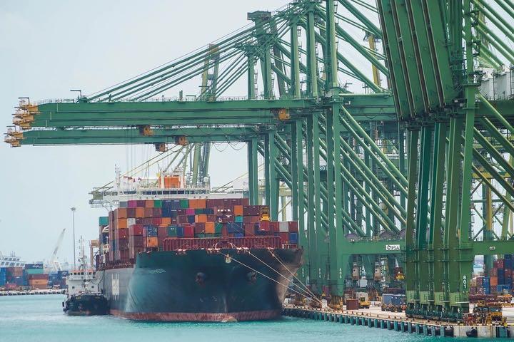 Tình trạng thiếu hụt container ở châu Á khiến chi phí vận chuyển tăng cao