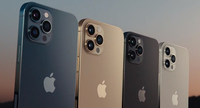 iPhone 12 và cuộc chiến chính hãng - xách tay