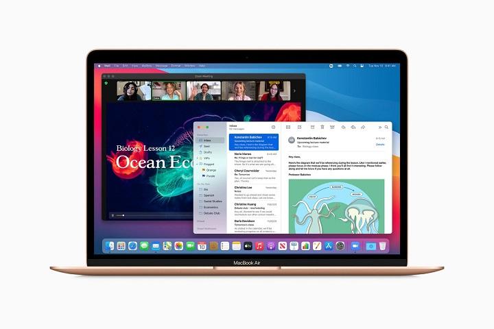 Ảo hóa để chạy Windows 10 trên MacBook sử dụng chip Apple M1