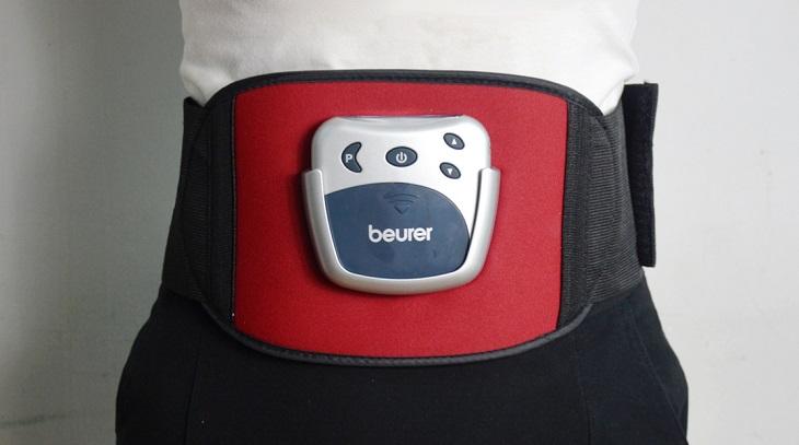 6 tiêu chí chọn mua máy massage bụng bạn nên biết