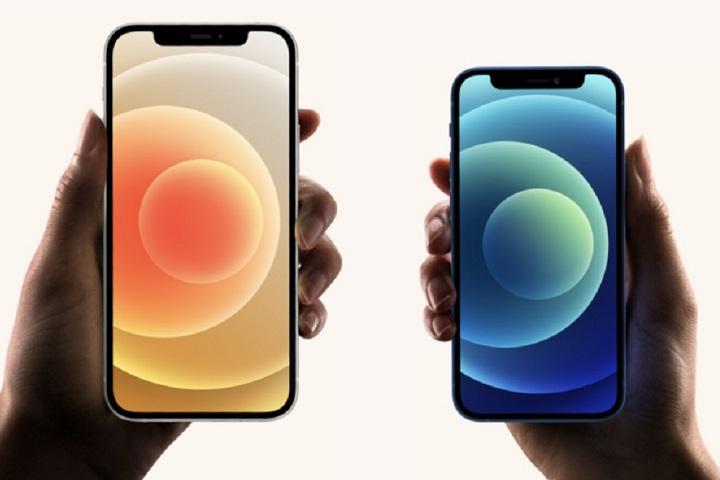 Apple đã bán hơn nửa triệu chiếc iPhone 12 ngay ở quê nhà Samsung