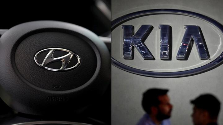Hyundai và Kia bị phạt 210 triệu USD sau khi buộc phải thu hồi xe vì lý do trục trặc động cơ
