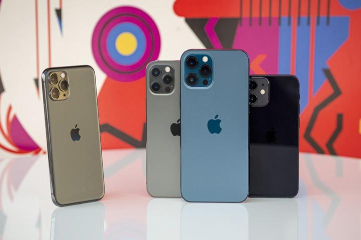 Apple bị phạt 12 triệu USD vì quảng cáo sai khả năng chống nước của iPhone 12
