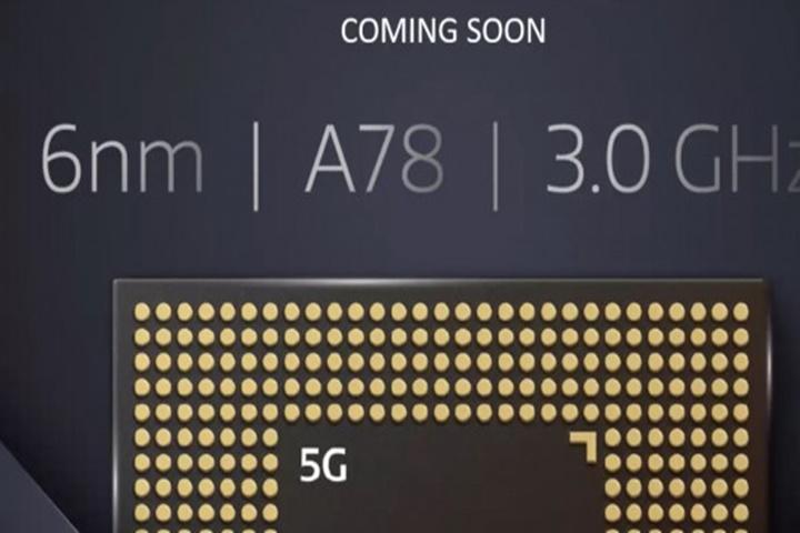 Chip MT6893 của MediaTek vượt mặt Snapdragon 865 trong bài kiểm tra AnTuTu