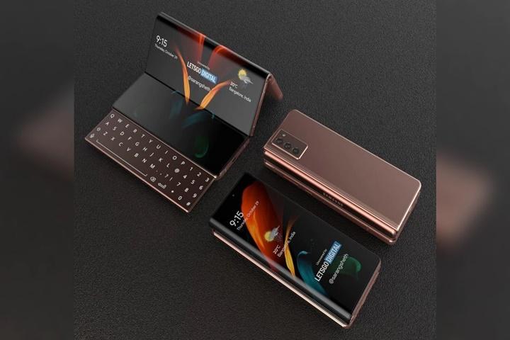 Samsung: Galaxy Z Fold 3 sẽ mỏng và nhẹ hơn