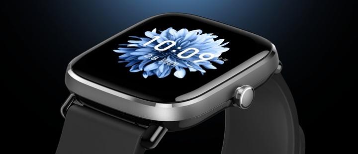 Amazfit ra mắt hai đồng hồ thông minh mới - Pop Pro và GTS 2 mini