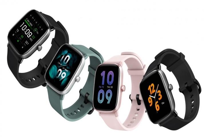 Amazfit ra mắt Pop Pro và GTS 2 mini: smartwatch giá rẻ, pin chục ngày
