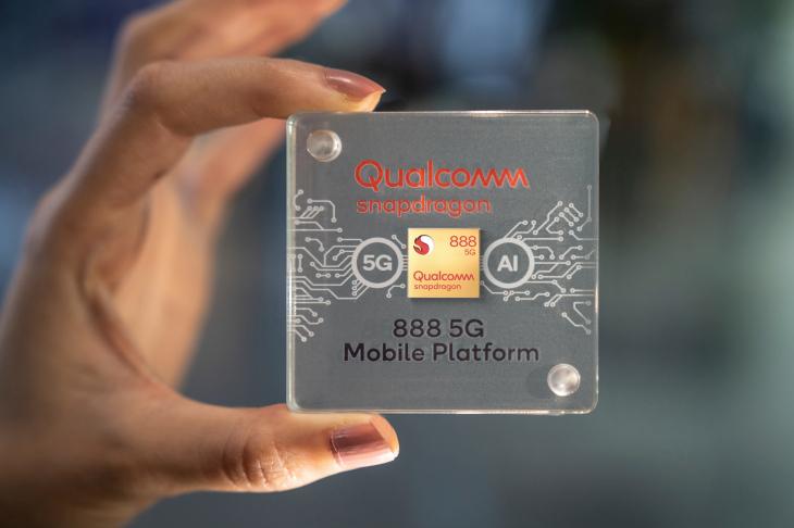 Snapdragon 888 chính thức ra mắt: chipset của Galaxy S21 đánh bại iPhone 12 về thông số kỹ thuật 5G