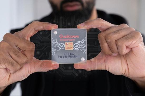 """Qualcomm """"nhảy cóc"""" lên Snapdragon 888: đã tích hợp sẵn modem 5G, tập trung vào AI và xử lý hình ảnh"""
