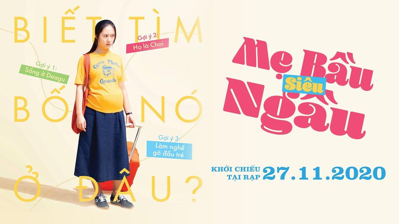 'Mẹ bầu siêu ngầu': Phim của 'nữ thần' Krystal Jung đơn giản đến mức vô cùng nhạt nhẽo