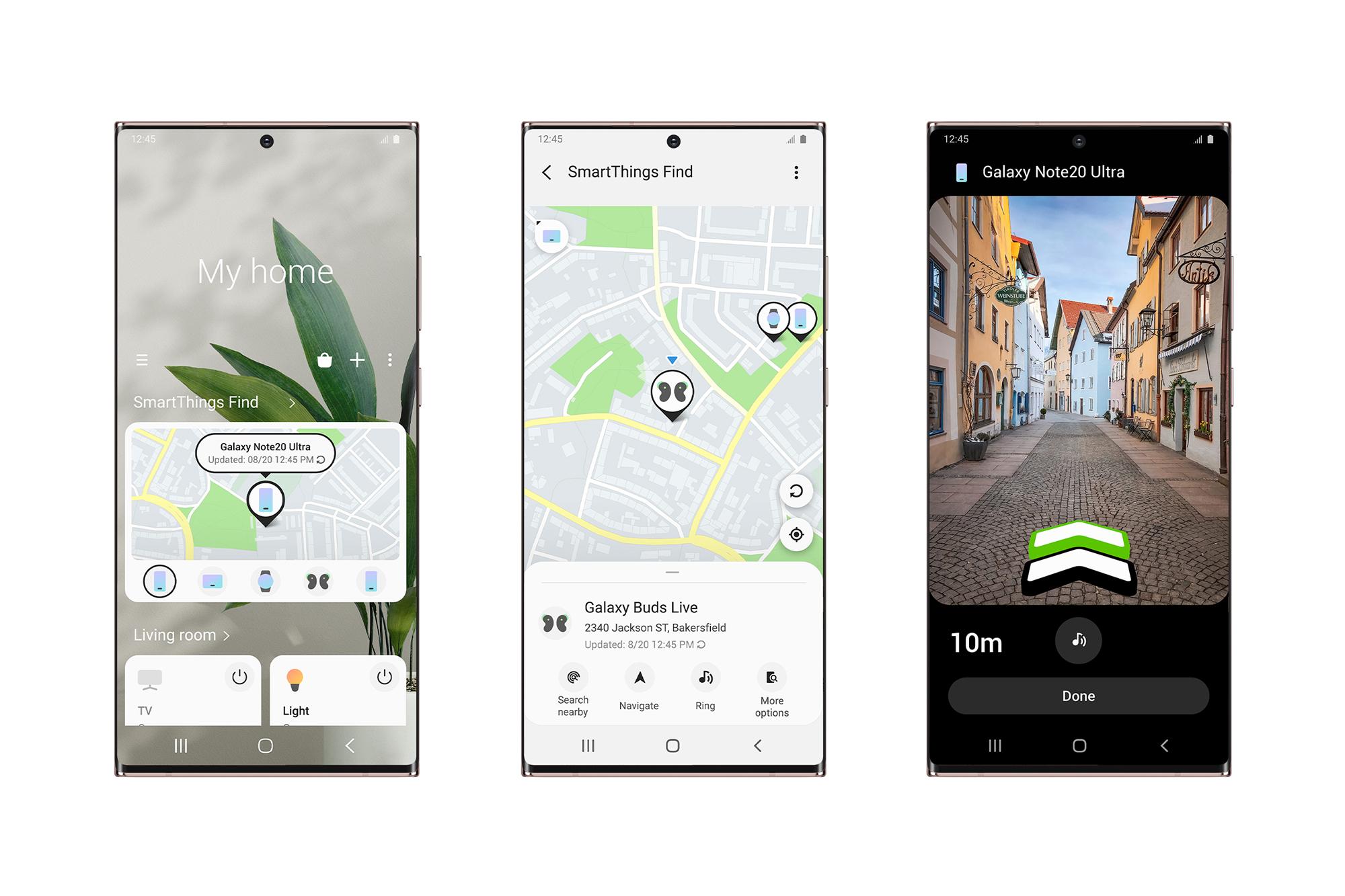 Samsung có thể trình làng Galaxy Smart Tag nhằm cạnh tranh với Tile, Apple AirTags – VnReview