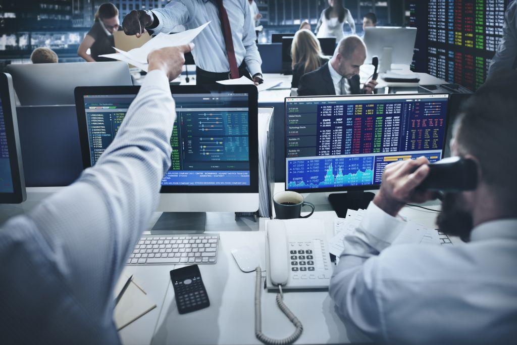 'Bẫy Forex' với hứa hẹn thu nhập hàng chục nghìn USD