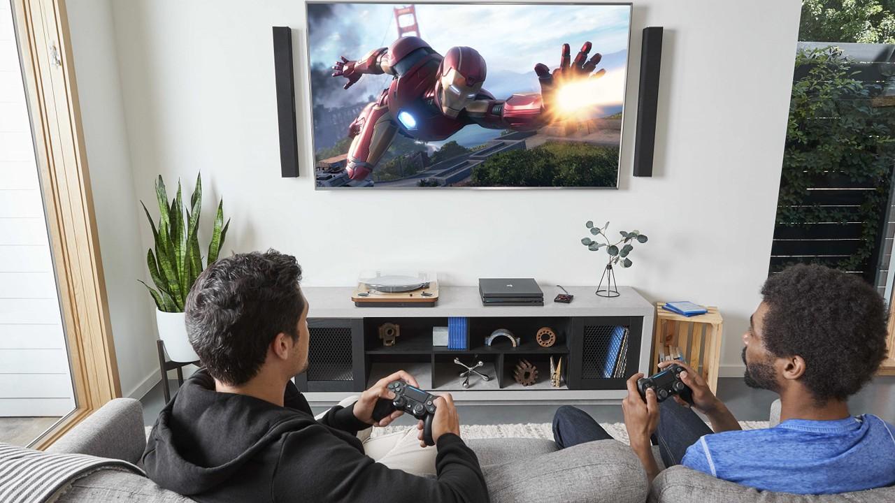 Seagate ra mắt Game Drive phiên bản giới hạn Marvel Avengers dành cho hệ máy PS4 – VnReview