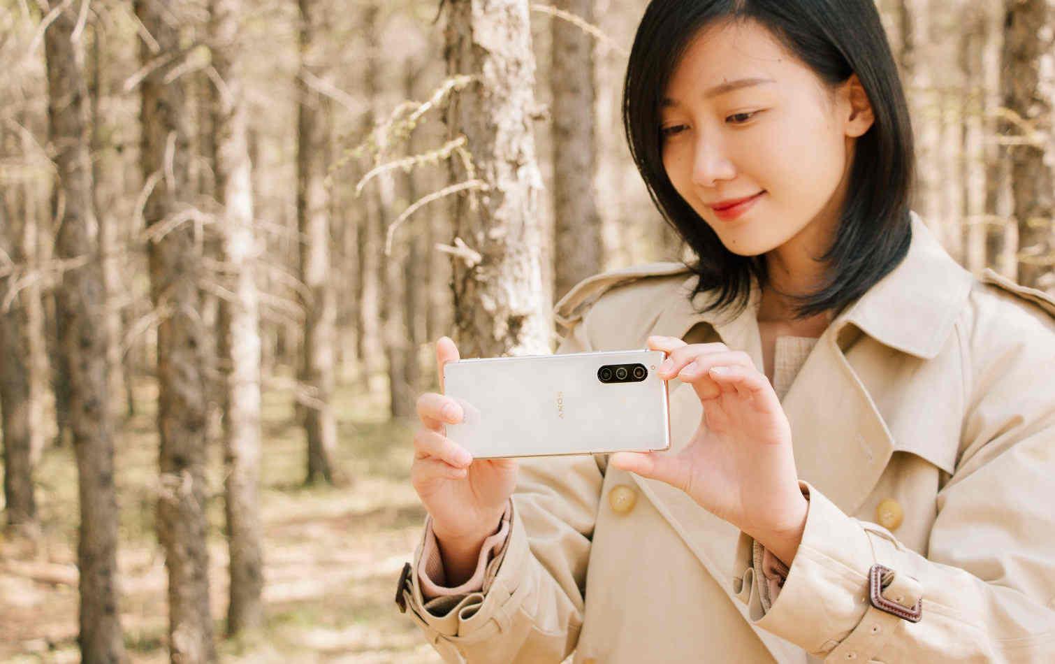 Cảm biến hình ảnh Sony dự báo mất 11,8% doanh thu vì Huawei bị cấm vận và đại dịch bùng phát