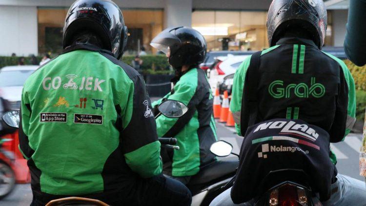 Bloomberg: Grab và Gojek gần hoàn tất thủ tục sáp nhập