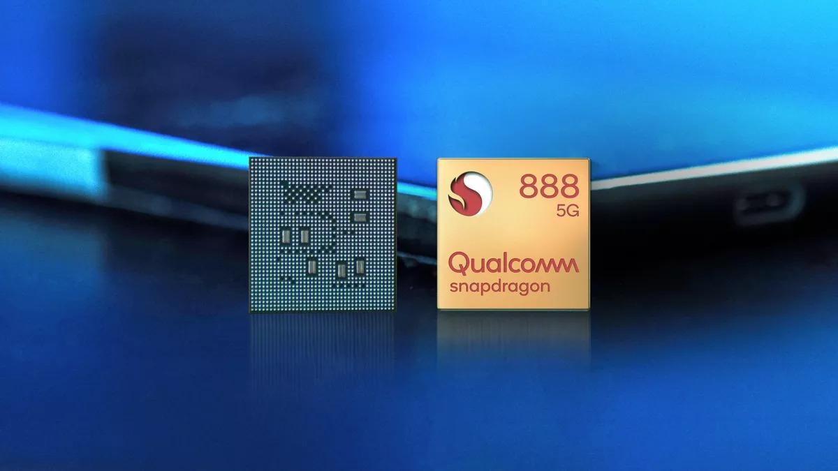 5 nâng cấp quan trọng trên Qualcomm Snapdragon 888 – VnReview