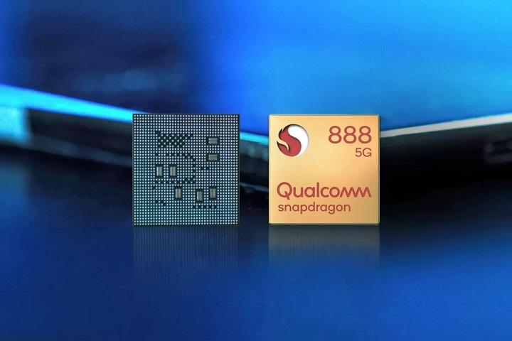5 nâng cấp quan trọng trên Qualcomm Snapdragon 888