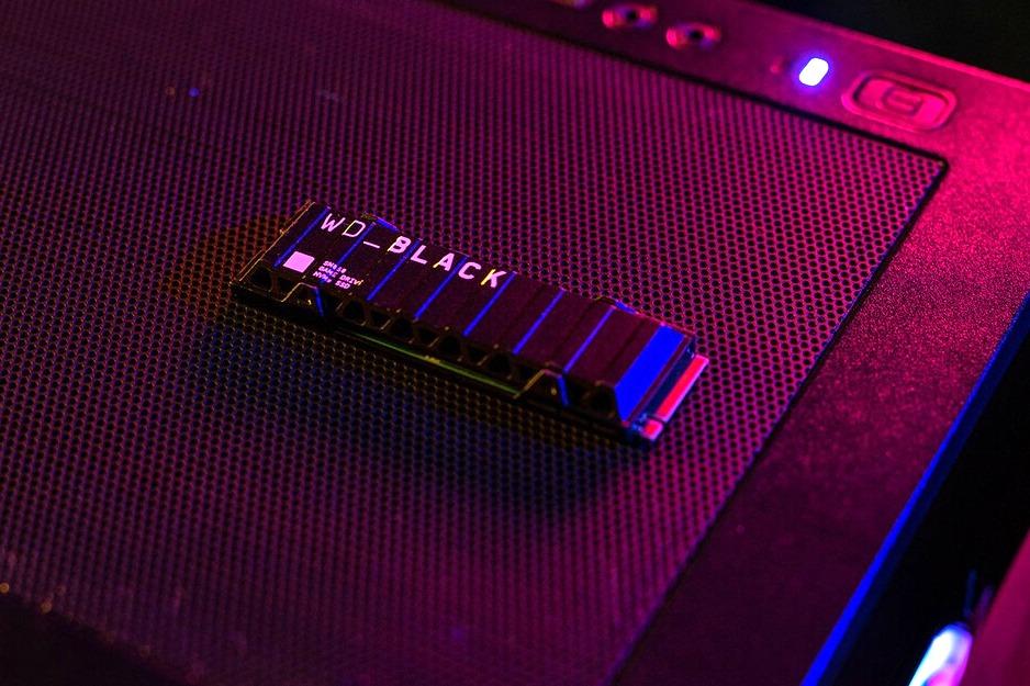 SSD WD BLACK SN850 ra mắt: chuẩn NVMe PCIe Gen4, tốc độ tối đa tới 7000 MB/s, giá từ 3,5 triệu đồng
