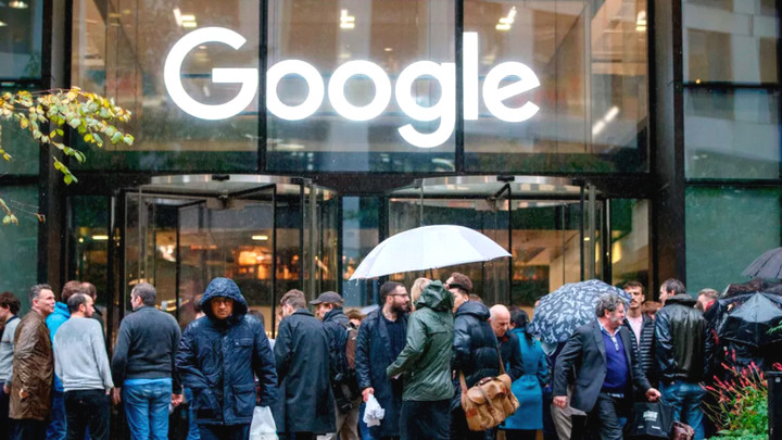 Google bị cáo buộc theo dõi bất hợp pháp nhân viên trước khi sa thải họ
