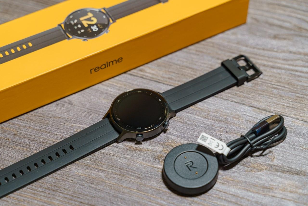 Realme ra mắt điện thoại C17 màn hình 90Hz giá 5,3 triệu và đồng hồ Realme Watch S mặt tròn, đo được SpO2, giá 3 triệu đồng tại Việt Nam