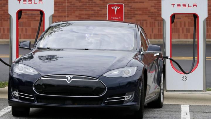Ông chủ Tesla, Elon Musk dự báo nhu cầu điện toàn cầu sẽ tăng gấp đôi khi xe điện dần phổ biến