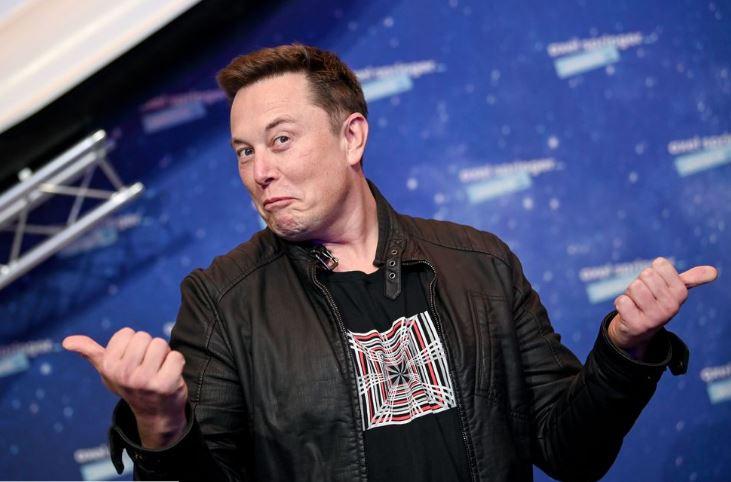 Elon Musk thề sẽ đưa người lên sao Hỏa vào năm 2026