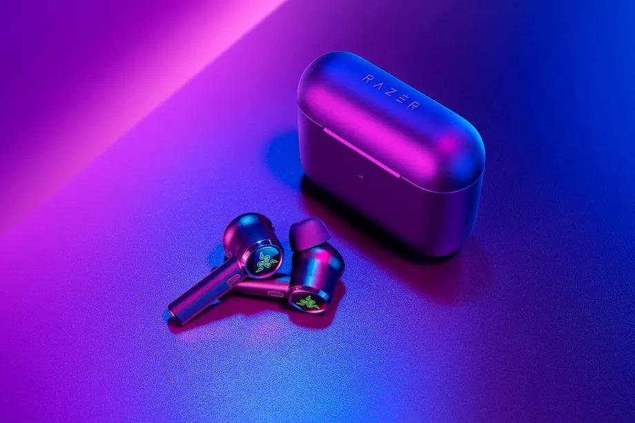 Razer trình làng tai nghe true wireless mới: chống ồn, độ trễ thấp, phục vụ cho chơi game di động – VnReview