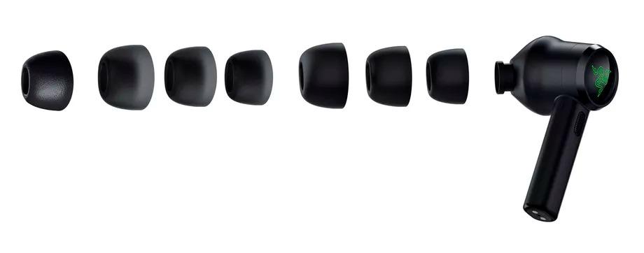 Razer trình làng tai nghe true wireless mới: chống ồn, độ trễ thấp, phục vụ cho chơi game di động