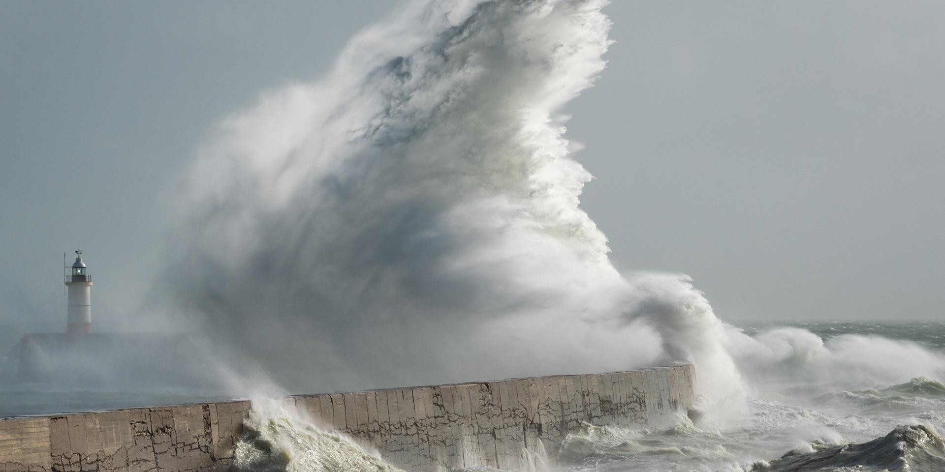 Không phải gió, phần đáng sợ nhất của một cơn bão là một yếu tố đầy bất ngờ! – VnReview