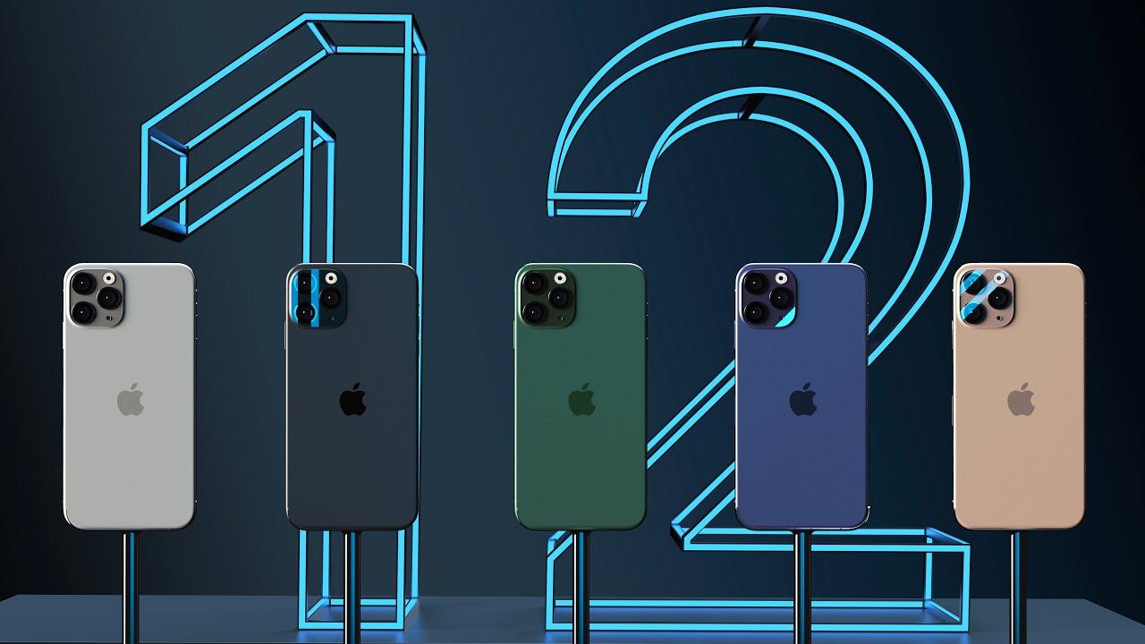 Những lí do chưa nên nâng cấp lên iPhone 12 năm nay