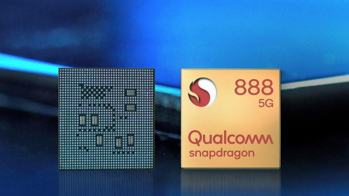 Đây là lý do Qualcomm đặt tên chip mới nhất là Snapdragon 888 thay vì Snapdragon 875
