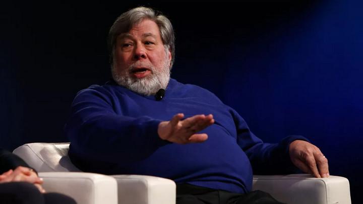 Steve Wozniak sẽ lập công ty mới, 45 năm kể từ ngày cùng Steve Jobs đồng sáng lập Apple
