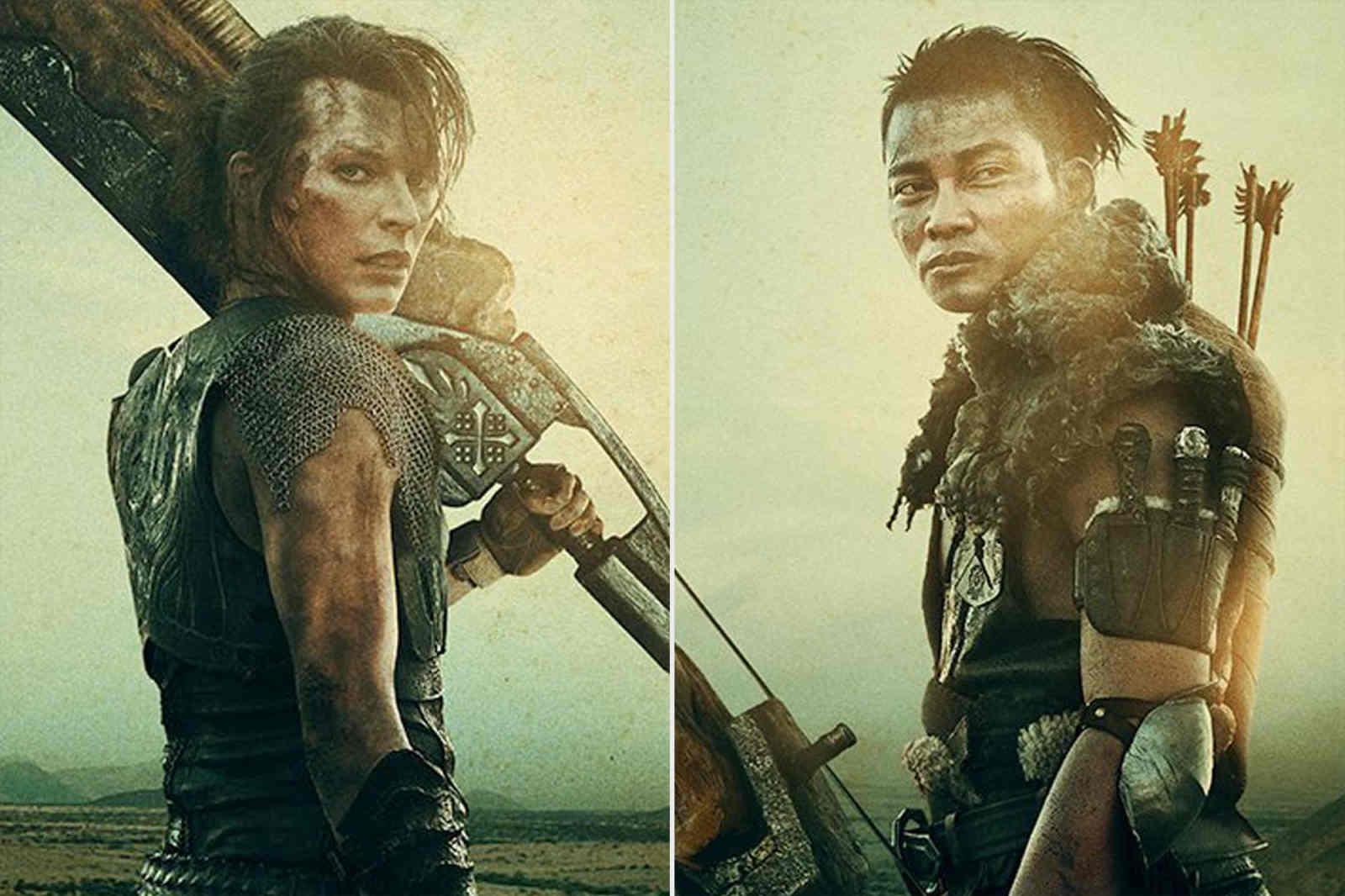 Phim Sony bị dân Trung Quốc tẩy chay vì câu thoại mang ý miệt thị
