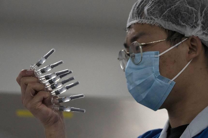 Trung Quốc chuẩn bị tiêm chủng vaccine Covid-19 trên diện rộng