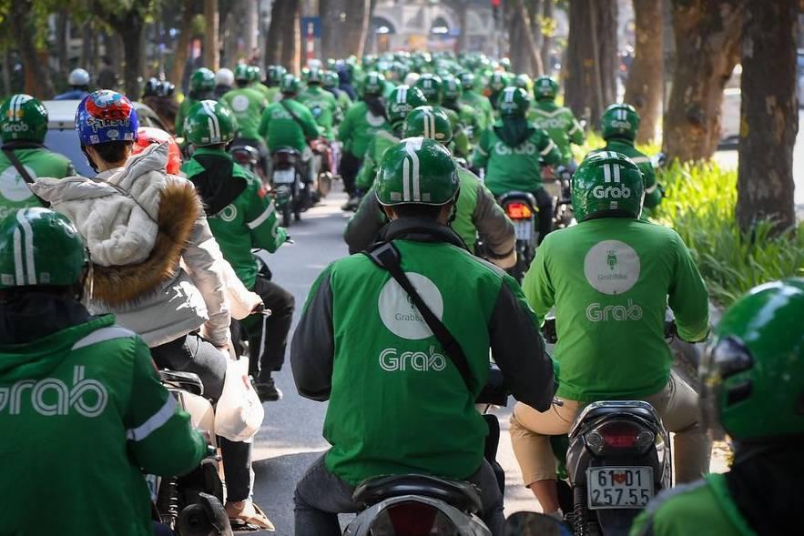 Vụ Grab bike tắt app đình công: mổ xẻ cách tính phí mới của Grab