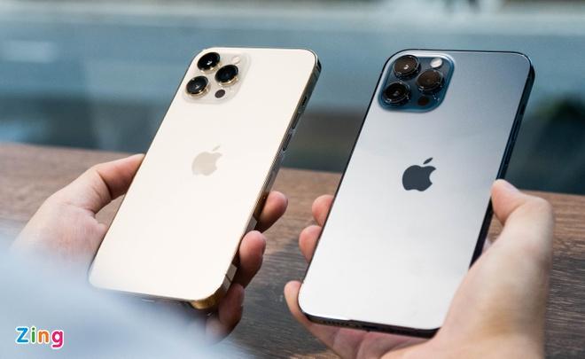 iPhone 12 xách tay giảm giá tiền triệu vẫn không đáng mua
