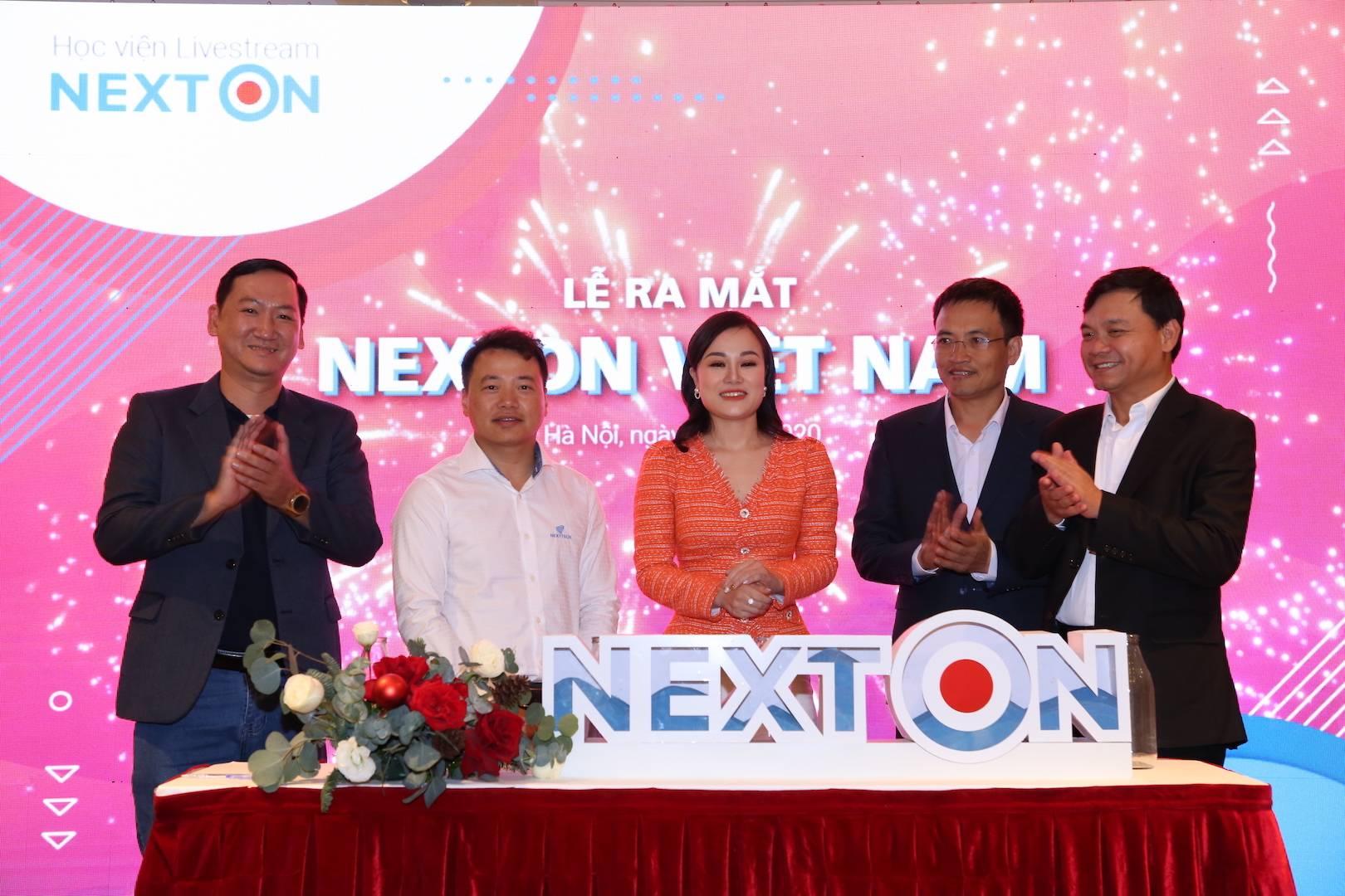 Việt Nam vừa có học viện đầu tiên đào tạo về live stream