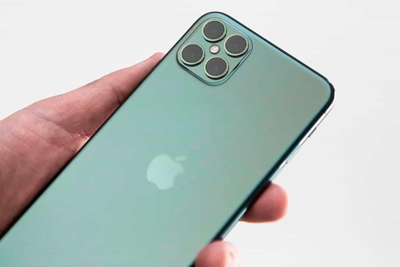 Apple có thể loại bỏ luôn cáp kết nối từ iPhone 13 - VnReview - Tin nóng