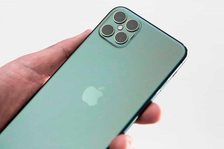 Apple có thể loại bỏ luôn cáp kết nối từ iPhone 13