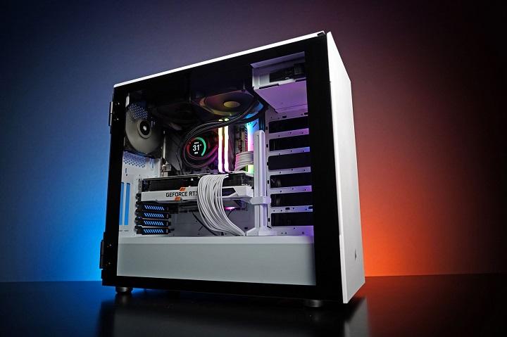 Colorful ra mắt dòng card đồ hoạ GeForce RTX 3060Ti, giá từ 12,89 triệu đồng