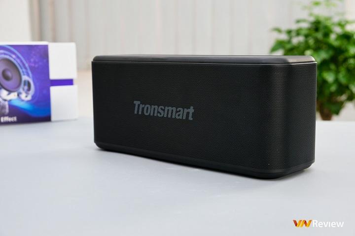Đánh giá loa bluetooth Tronsmart Mega Pro: Đừng trông mặt mà bắt hình dong