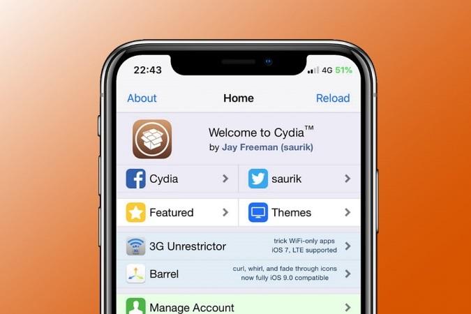 Kho ứng dụng jailbreak Cydia kiện Apple vì độc quyền phân phối ứng dụng