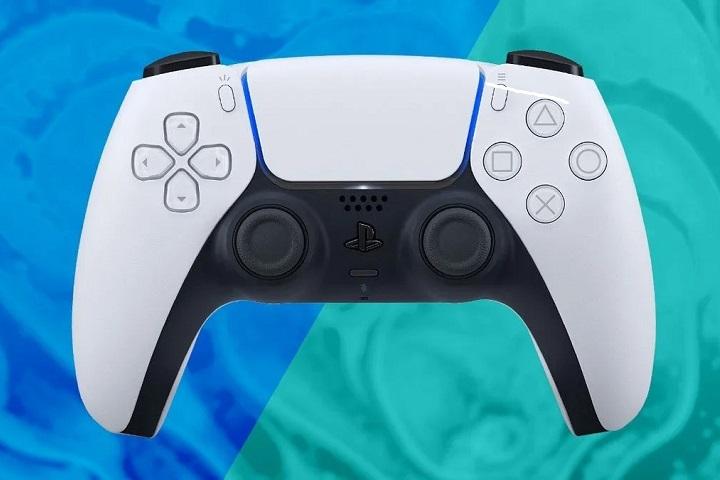 Tay cầm DualSense của PS5 gặp lỗi trôi cần tương tự như thế hệ trước