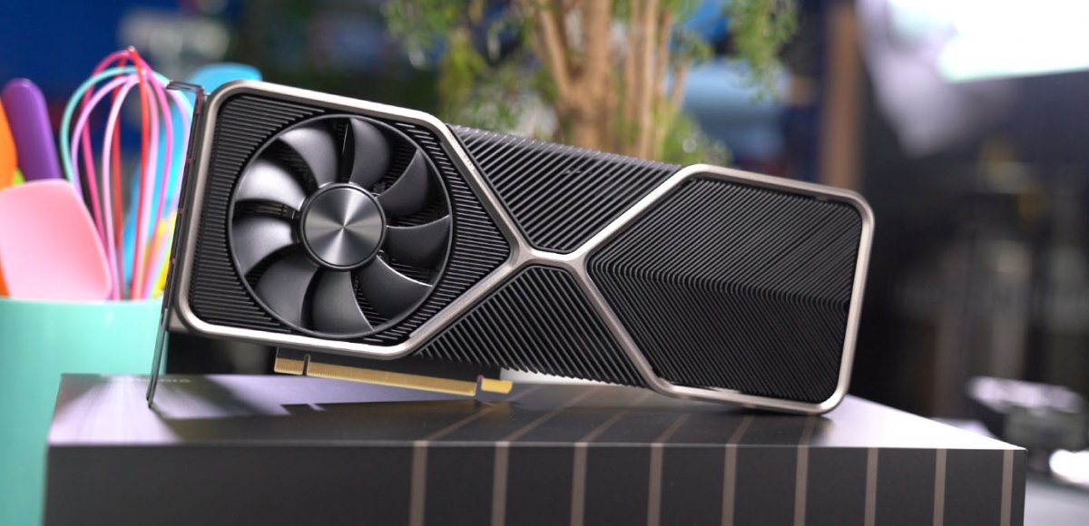 NVIDIA lý giải tình trạng thiếu hụt của dòng card đồ họa RTX 30: