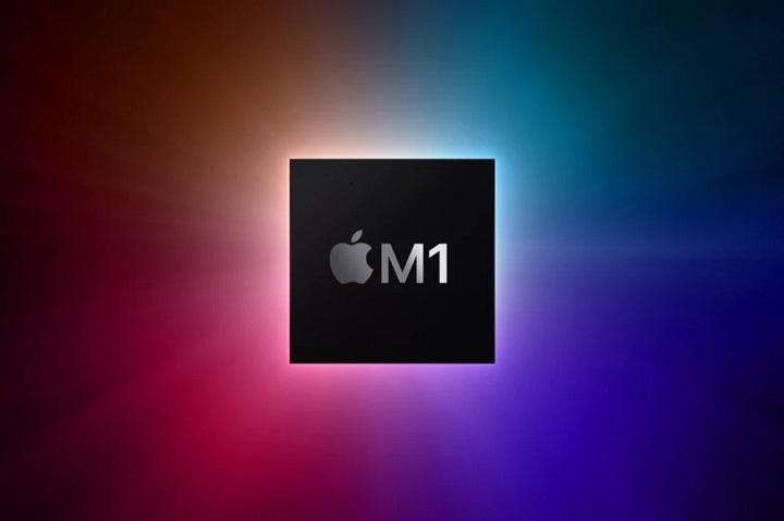 Chủ tịch Qualcomm ca ngợi con chip M1 mới của Apple