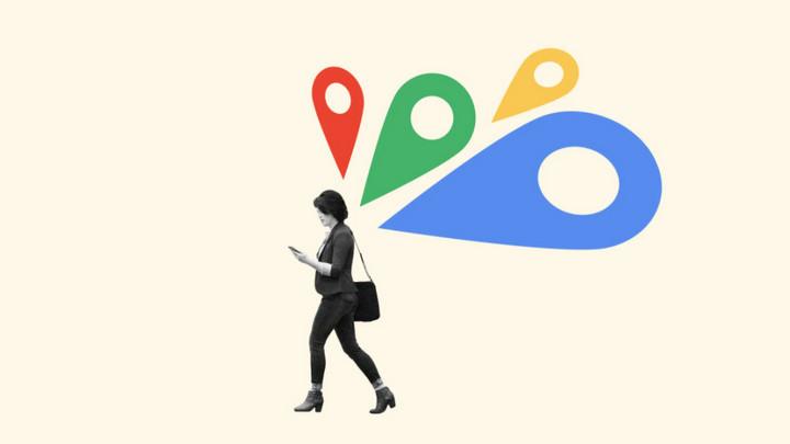 Quảng cáo trên smartphone có thể được dùng để tìm vị trí của bạn với độ chính xác trong vòng 1 mét?