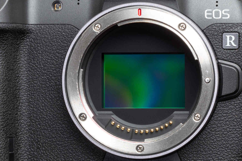 Cảm biến Sony có đối thủ mới đáng gờm - Canon